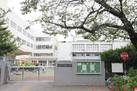 籠町小学校