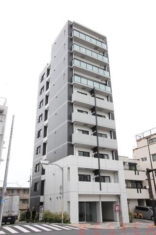 メイクスデザイン茗荷谷 203