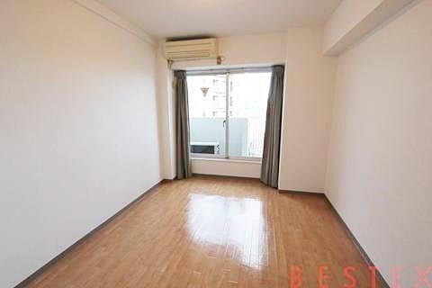 シンプル居室