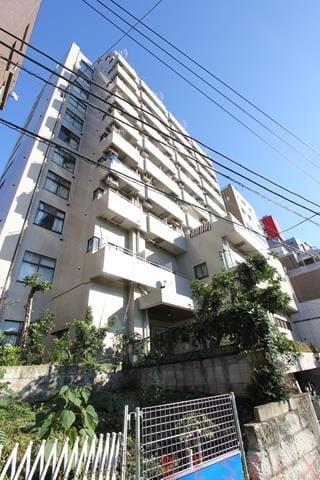 パレ・ドール文京メトロプラザⅠ 1階