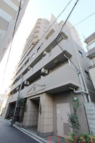 カテリーナ千駄木 10階