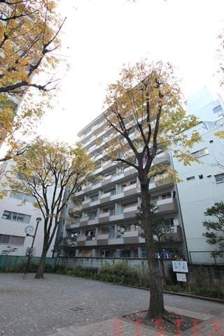 湯島武蔵野マンション 902