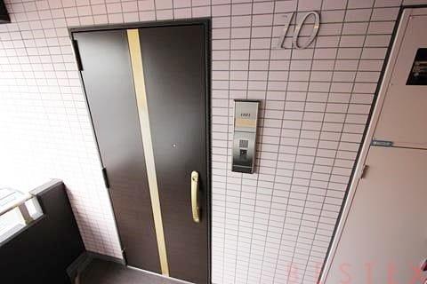 10階共用部分