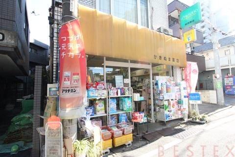 かきぬま薬店