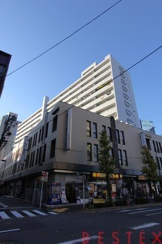 江戸川橋ビル 611