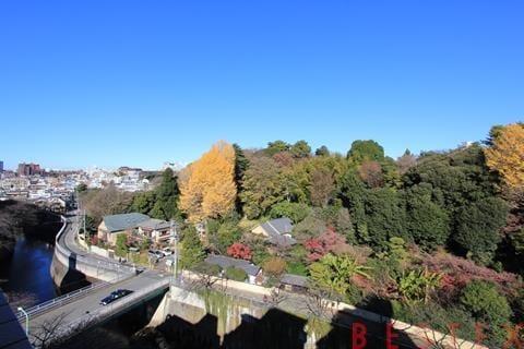 コンシェリア早稲田Green Forest 802