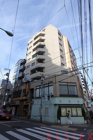 千駄木センチュリー21 3階