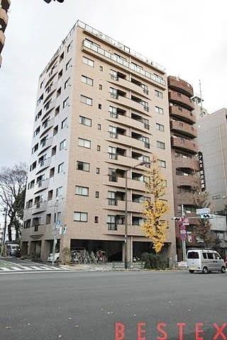 文京ツインタワー 402