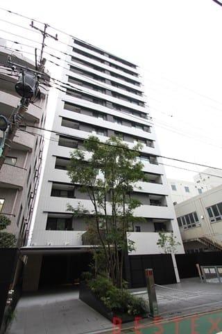 ディアナコート本郷弓町 10階