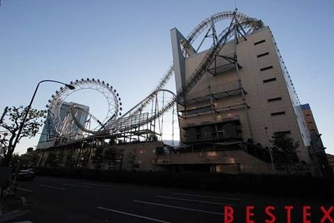 東京ドームシティ・ラクーア