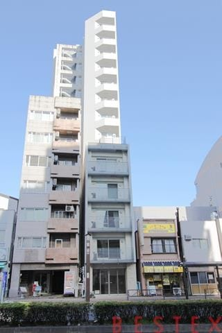 リエス小石川 703