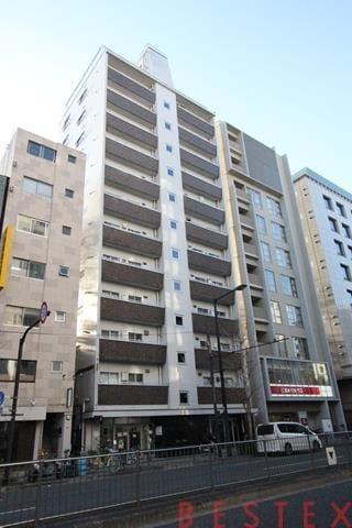 六義園マンション 9階