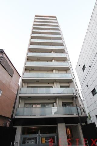 ルフォン本駒込 7階