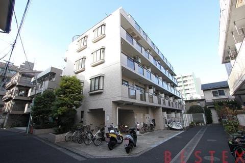 マンション文京小桜橋 2階