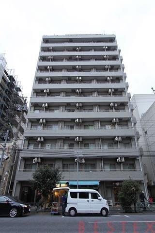 アドリーム千駄木 9階