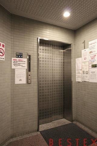 ・エレベーター