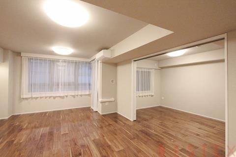 エルザセンティア六義園 4階