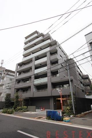 パークハウス小石川 8階