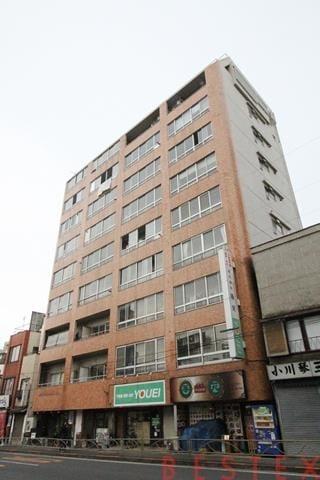 第21宮庭マンション 5階