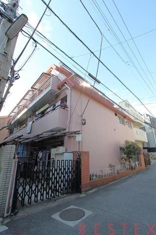 秀山コーポ目白台 302