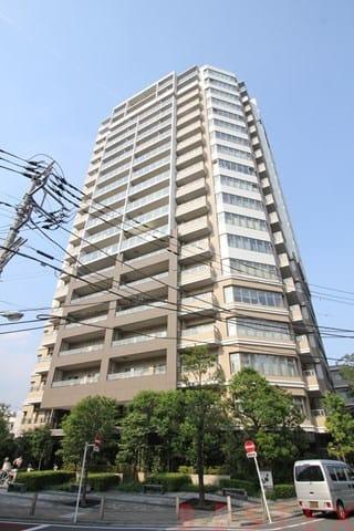 ザ・ライオンズ上野の森 12階