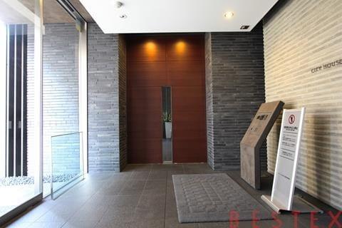 シティハウス文京千石駅前 8階