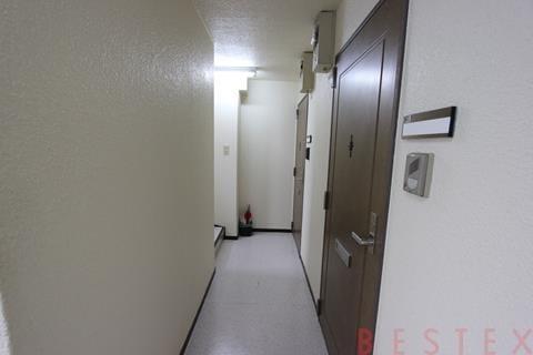 完全内廊下
