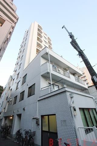 中銀本郷マンシオン 1001