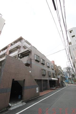 GSハイム小石川 401