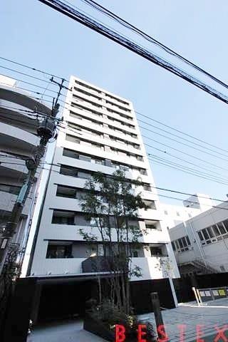 ディアナコート本郷弓町 5階