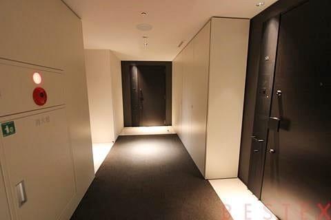 完全内廊下設計