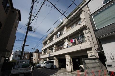 文京コヤマハイツ 404