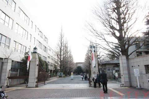 御茶ノ水女子大学付属