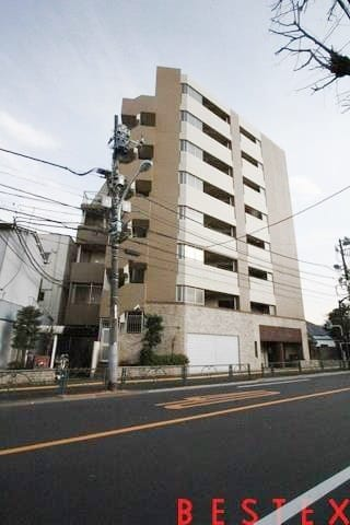 ガーラ文京本郷台 102