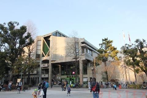 文京区スポーツセンター