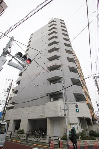 ガーラ文京本駒込 1102