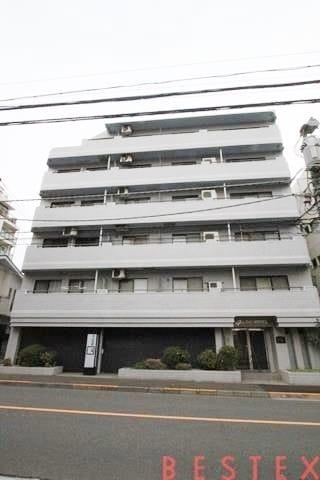 ガラ・ステージ新大塚 201