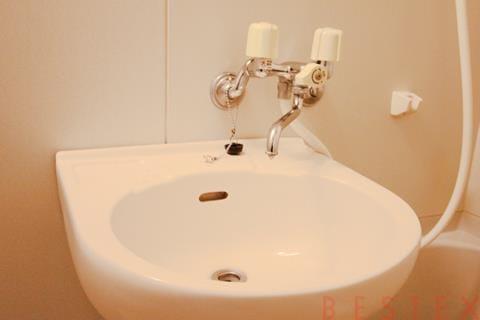 浴室水回り