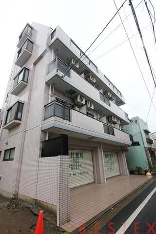 シャルム・ドゥ・タナカ 4階