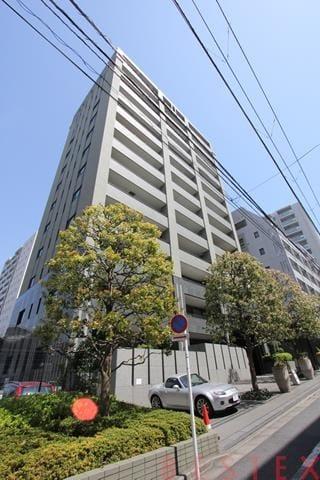 シティハウス本郷弓町 13階