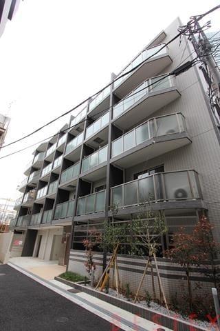 LUMEED飯田橋 101
