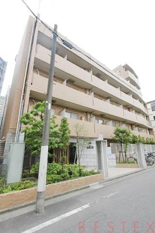 スカイコート文京小石川第3 406