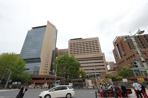 日本医科歯科大学