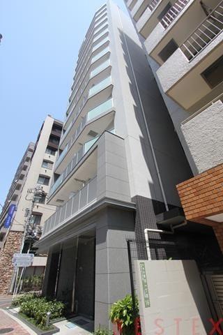 グランスイート文京音羽イースタージュ 5階