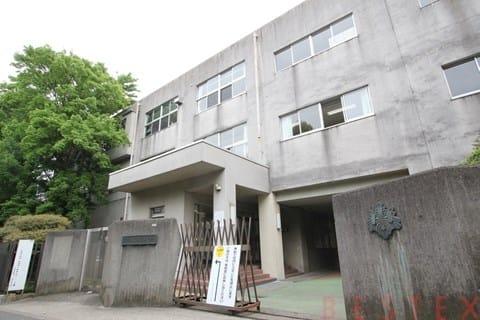 筑波大附属小学校