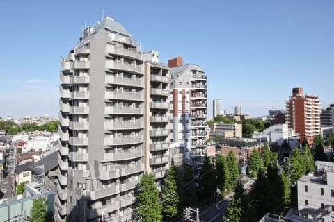Crest本郷(クレスト本郷)301