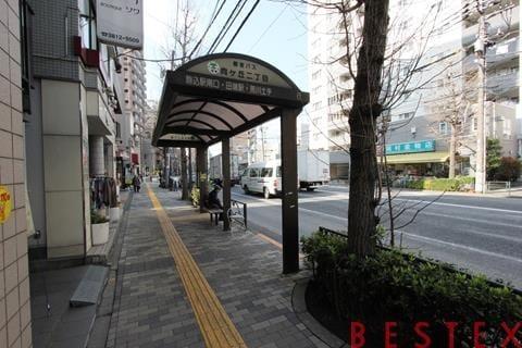 白山・本駒込商店街