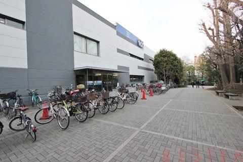東急スポーツオアシス本駒込