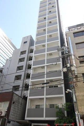 VIDA文京本郷 12階