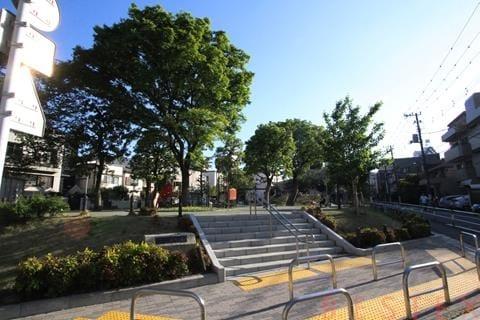 富士前公園